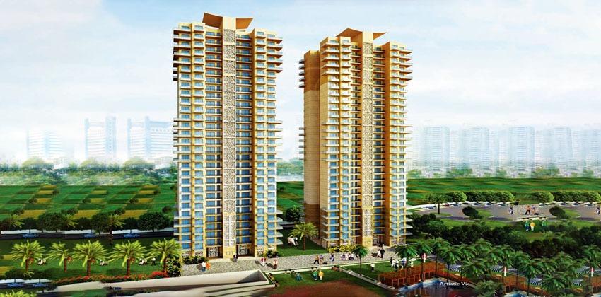 AIPL Zen Residences Gurgaon, Southern Periphery Road (SPR) Apartment, Residential