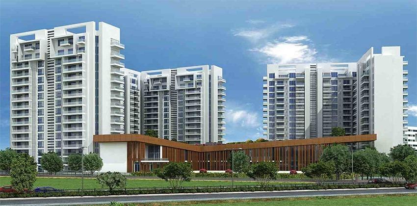Ambience Creacions Dwarka Expressway Gurgaon Apartment Residential