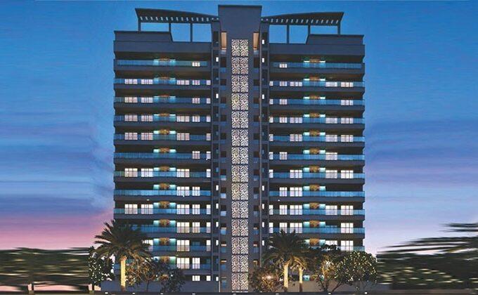 Cosmos Cascade Gardens Dwarka Expressway, Gurgaon Apartment, Residential