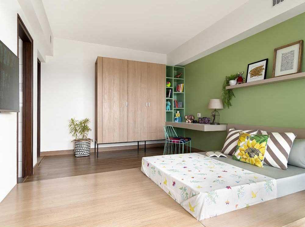 Godrej Air Gurgaon, New Gurgaon (NH8) Apartment Residential Sample-flat