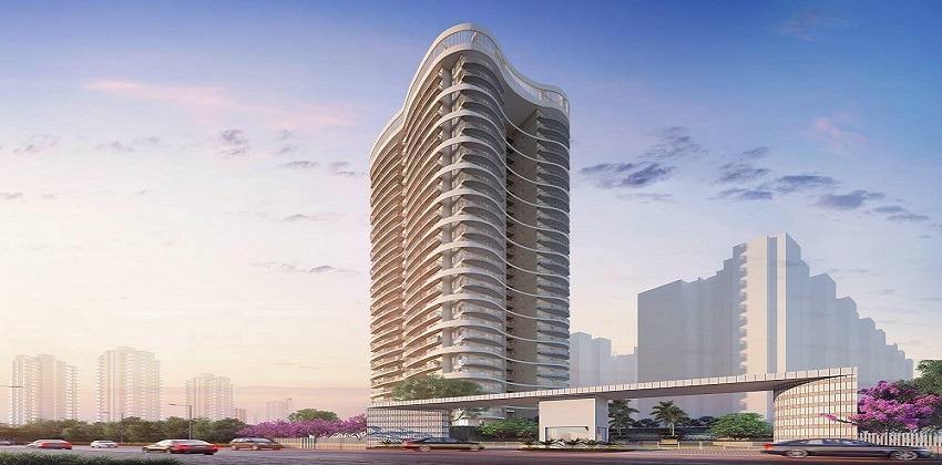 M3M Ikonic Sector 11 Sohna, Sohna Flats & Apartments, Luxury