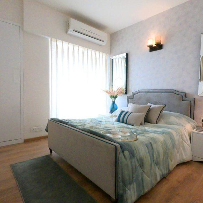 M3M Natura Gurgaon, New Gurgaon (NH8) Flats & Apartments, Luxury-Room View
