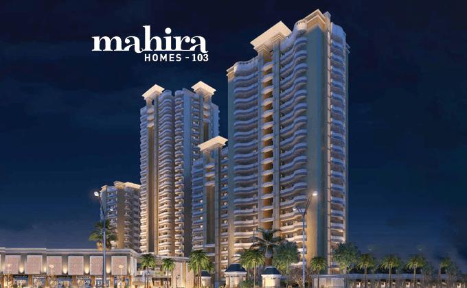 Mahira Homes 103 Affordable Housing Sector 103 Gurgaon