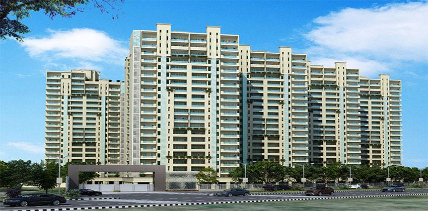 Pareena Coban Residences Dwarka Expressway, Gurgaon Apartment, Residential