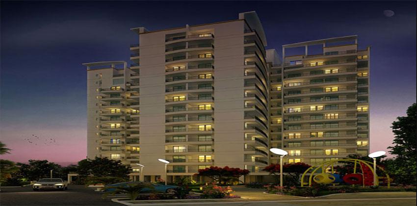 Pareena The Elite Residences Dwarka Expressway, Gurgaon Flats & Apartments, Luxury-Residences-Gurgaon