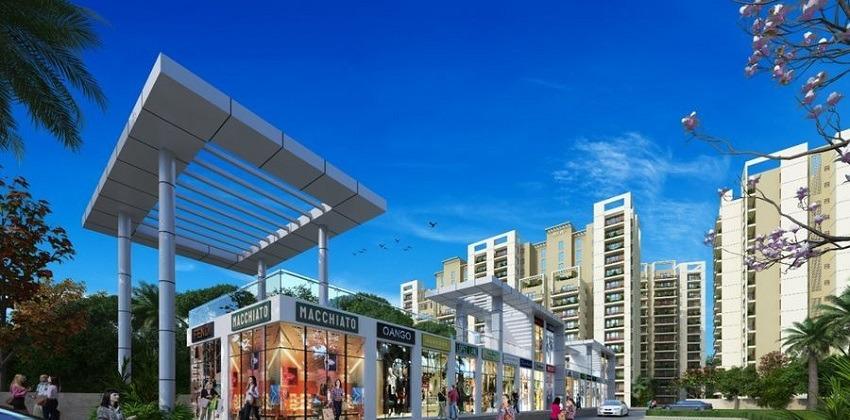 ROF Amaltas Affordable Housing Sector 92 Gurgaon Gurgaon, New Gurgaon (NH8) Affordable, Affordable Homes