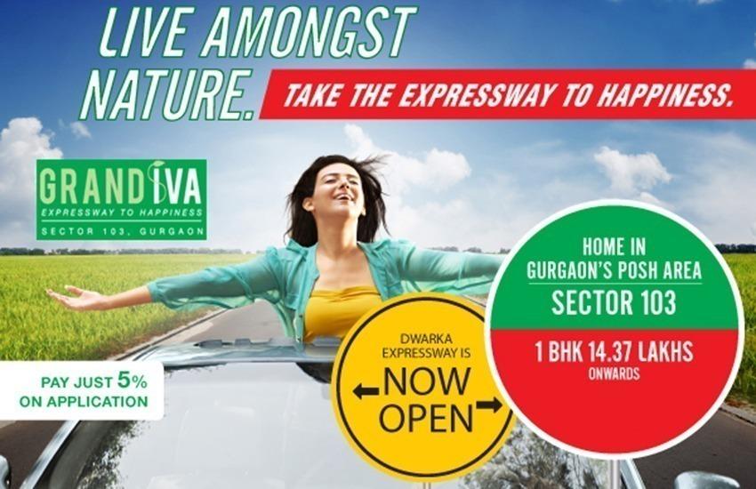 Signature Global Grand Iva Affordable Sector 103 Gurgaon