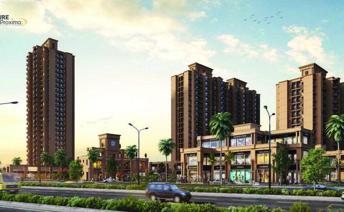 Signature Global Proxima 1 Affordable Housing Sector 89 Gurgaon Gurgaon New Gurgaon (NH8) Affordable Homes