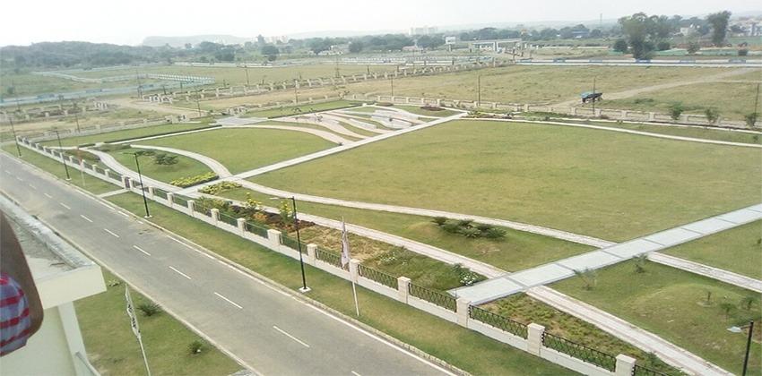 Supertech Aadri Plots Gurgaon New Gurgaon (NH8) Affordable Affordable Plots