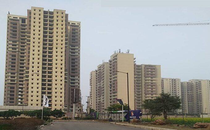 Supertech Belfair Gurgaon New Gurgaon (NH8) Apartment Residential