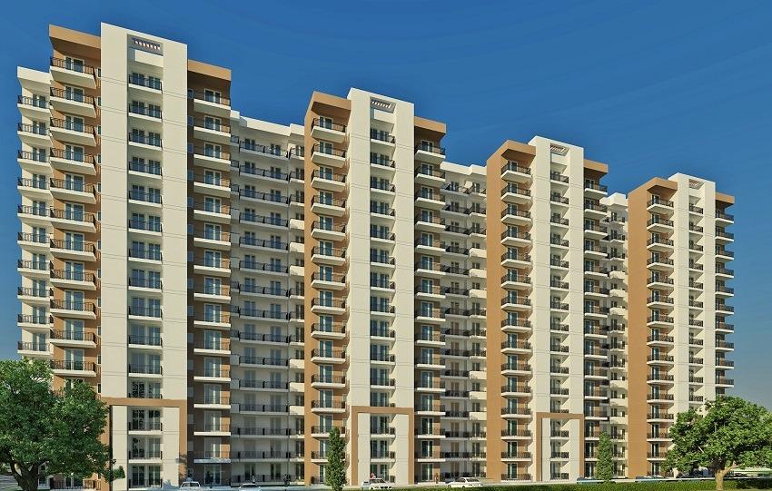 Zara Rossa Affordable Housing Sector 112 Gurgaon Gurugram Dwarka Expressway Gurgaon Affordable Affordable Homes