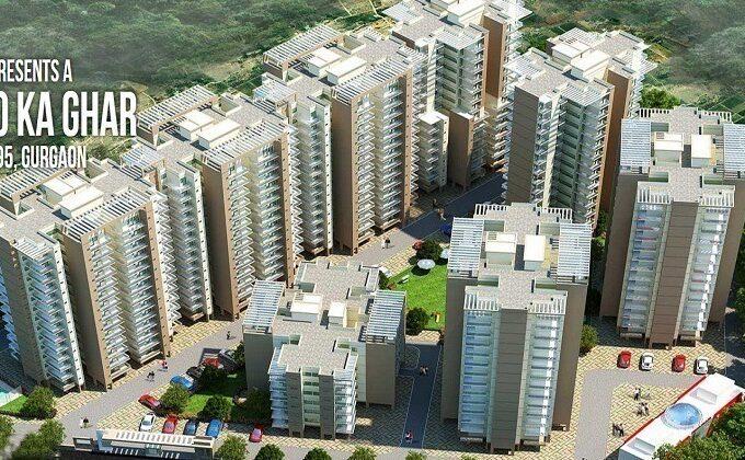Ramsons Kshitij Affordable Housing Sector 95 Gurgaon New Gurgaon (NH8) Affordable, Affordable Homes
