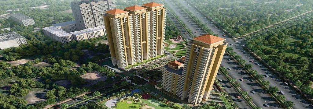 Mahira-homes-63a-affordable-housing-project-gurgaon-exterior-view