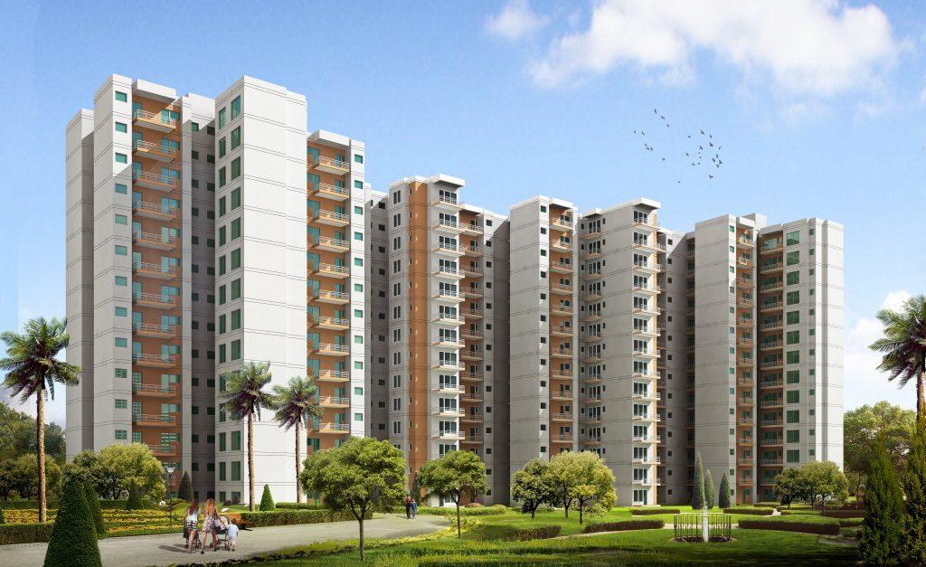 Maxworth Aashray Affordable Housing Sector 89 Gurgaon, Gurugram