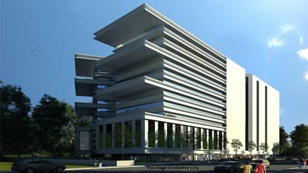 Imperia MindSpace Golf Course Extension Road, Gurgaon Commercial, Retail Shop