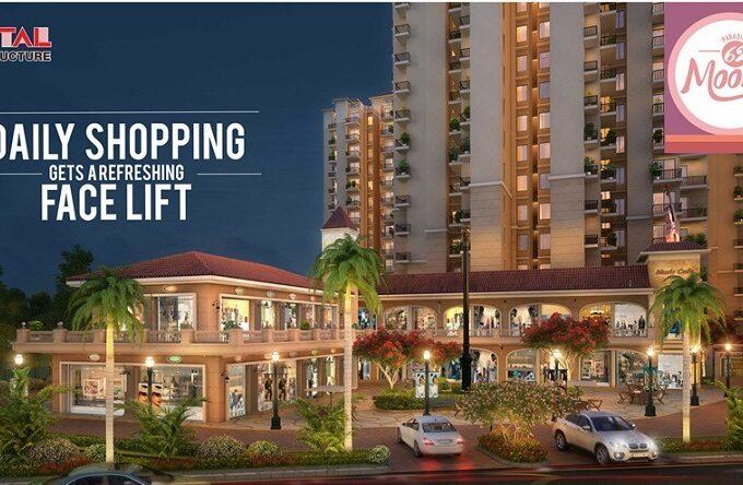 Pivotal Paradise 62 Moons Affordable Shops Sector 62 Gurgaon,Gurugram Gurgaon Commercial, Retail Shop