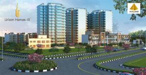 Pyramid Urban Homes 2 (II) Affordable Sector 86 Gurgaon Gurgaon, New Gurgaon (NH8) Affordable, Affordable Homes