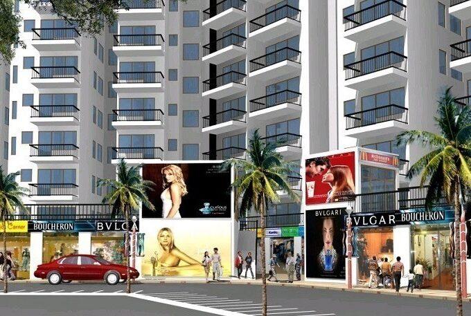 ROF Galleria Affordable Shops Sector 102 Gurgaon Gurugram Gurgaon Commercial Retail Shop
