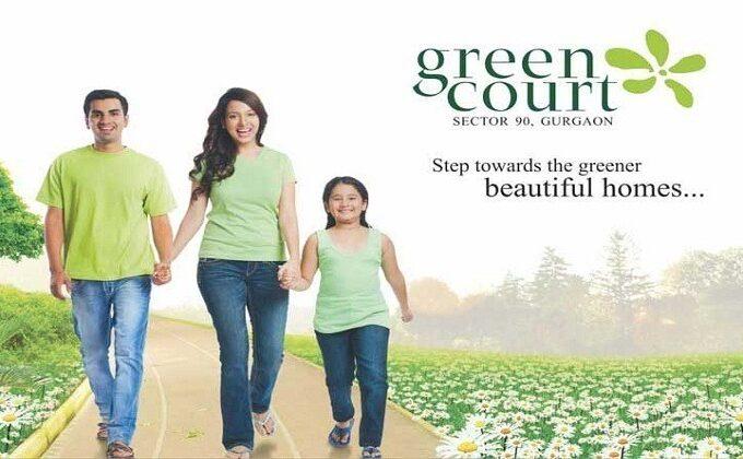 Shree Vardhman Green Court Affordable Housing Sector 90 Gurgaon Gurgaon New Gurgaon (NH8) Affordable Affordable Homes