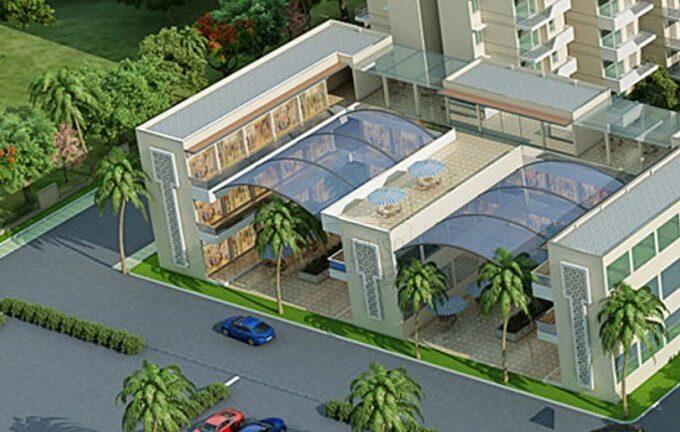 Signature Global Signum 93 Affordable Sector 93 Gurgaon Gurugram Gurgaon Commercial Retail Shop