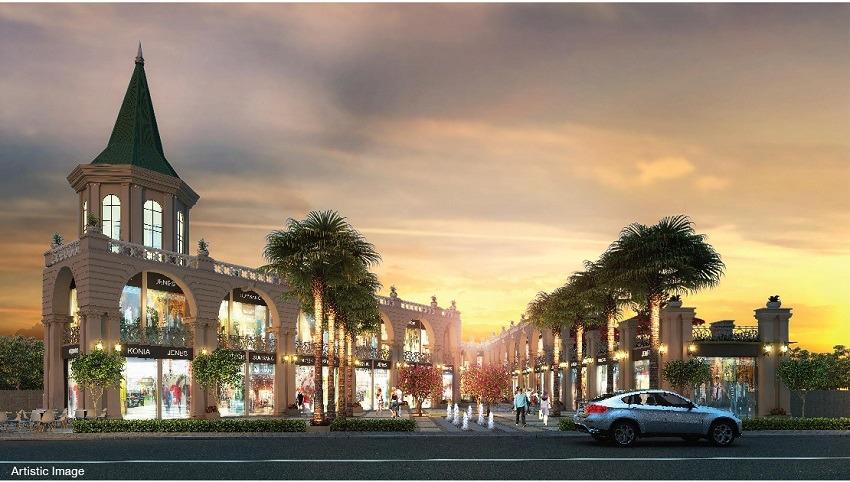 Signature Global Signum 37D Affordable Shops Sector 37 D Gurgaon Commercial Retail Shop