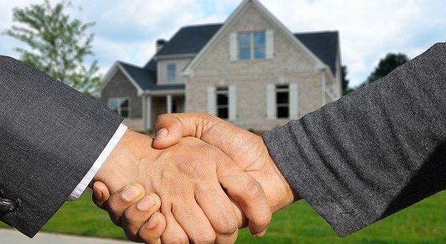 Motivation for real estate agent 